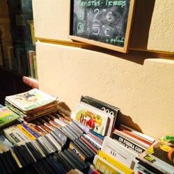El asilo del libro librer as carrer de san fernando - Libreria segunda mano valencia ...
