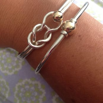 Eden 63 photos 52 reviews jewellery 2 dr lords rd for Cape cod fish bracelet
