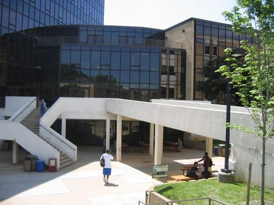 Montgomery College Libraries Libraries 51 Mannakee St Rockville
