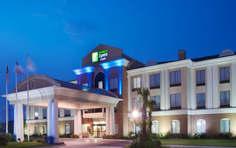 Holiday Inn Express & Suites - Orange: 2655 1-10 E, Orange, TX