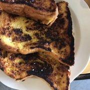 Burnt Photo Of Fresh Rosemary Kitchen Long Island City Ny United States