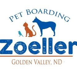 Zoeller Pet Boarding,: 210 2nd Ave NW, Golden Valley, ND