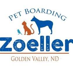 Photo of Zoeller Pet Boarding,: Golden Valley, ND