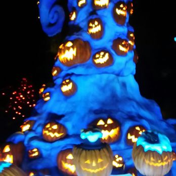 photo of haunted mansion holiday anaheim ca united states love the halloween - Haunted Mansion Nightmare Before Christmas