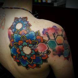 Faith Tattoo Studio 11 Fotos Tatuajes Belgrano 66 4to Piso