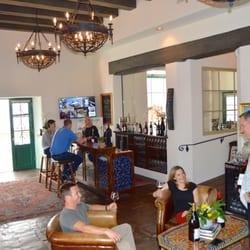 wine tasting room furniture.  furniture photo of jamie slone wines tasting room  santa barbara ca united states with wine furniture