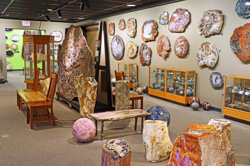 The Zuhl Museum: 775 College Dr, Las Cruces, NM