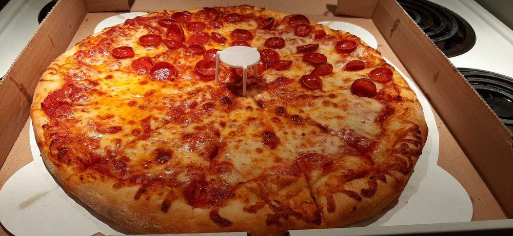 Inferno Pizza: 957 Hayden Blvd, Elizabeth, PA