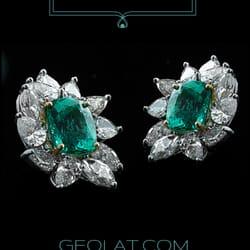 Photo Of Geolat And Associates Inc Dallas Tx United States