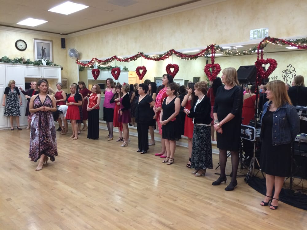 Dance Masters Ballroom: 30686 Thousand Oaks Blvd, Thousand Oaks, CA