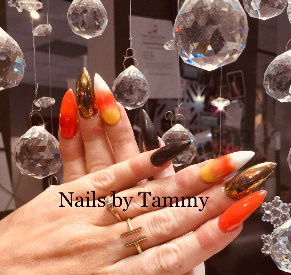 Heavenly Nails: 1155 S Dale Mabry Hwy, Tampa, FL