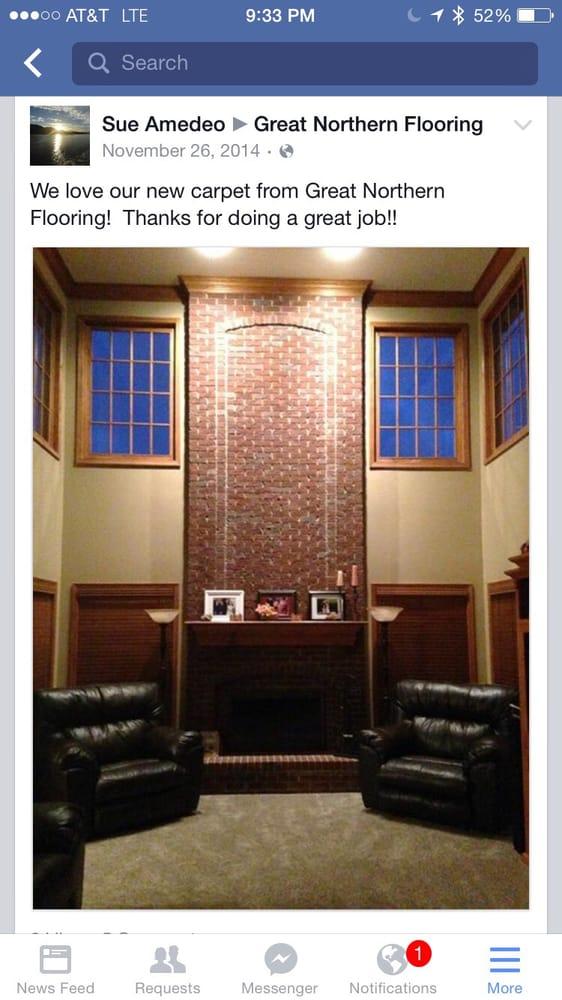 Great Northern Flooring - Flooring - 1100 N Ellis St, Bensenville, IL - Phone Number - Yelp