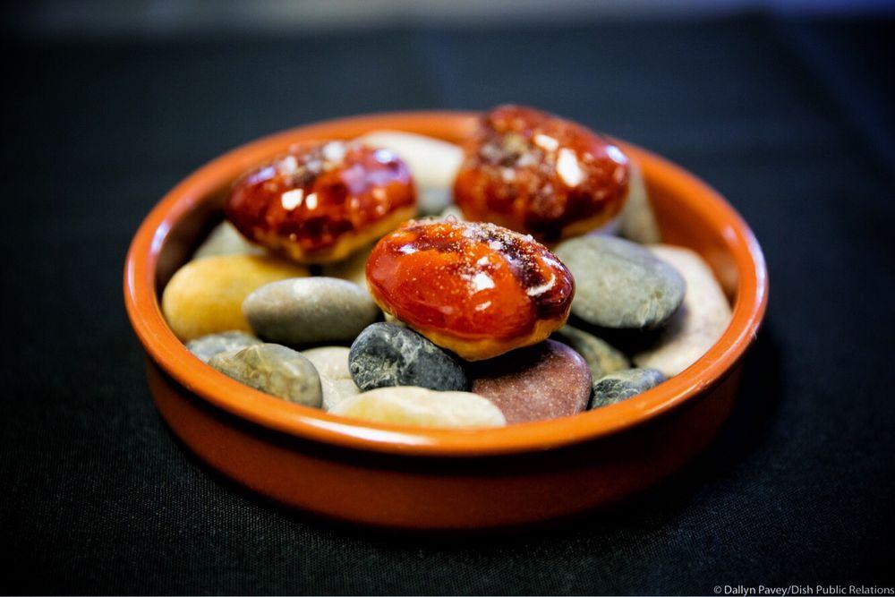 Photo Of Marigold Kitchen
