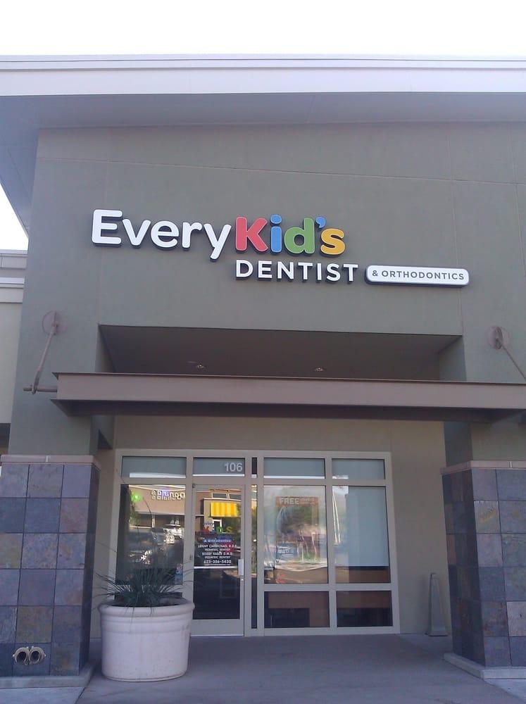 Every Kid's Dentist & Orthodontics