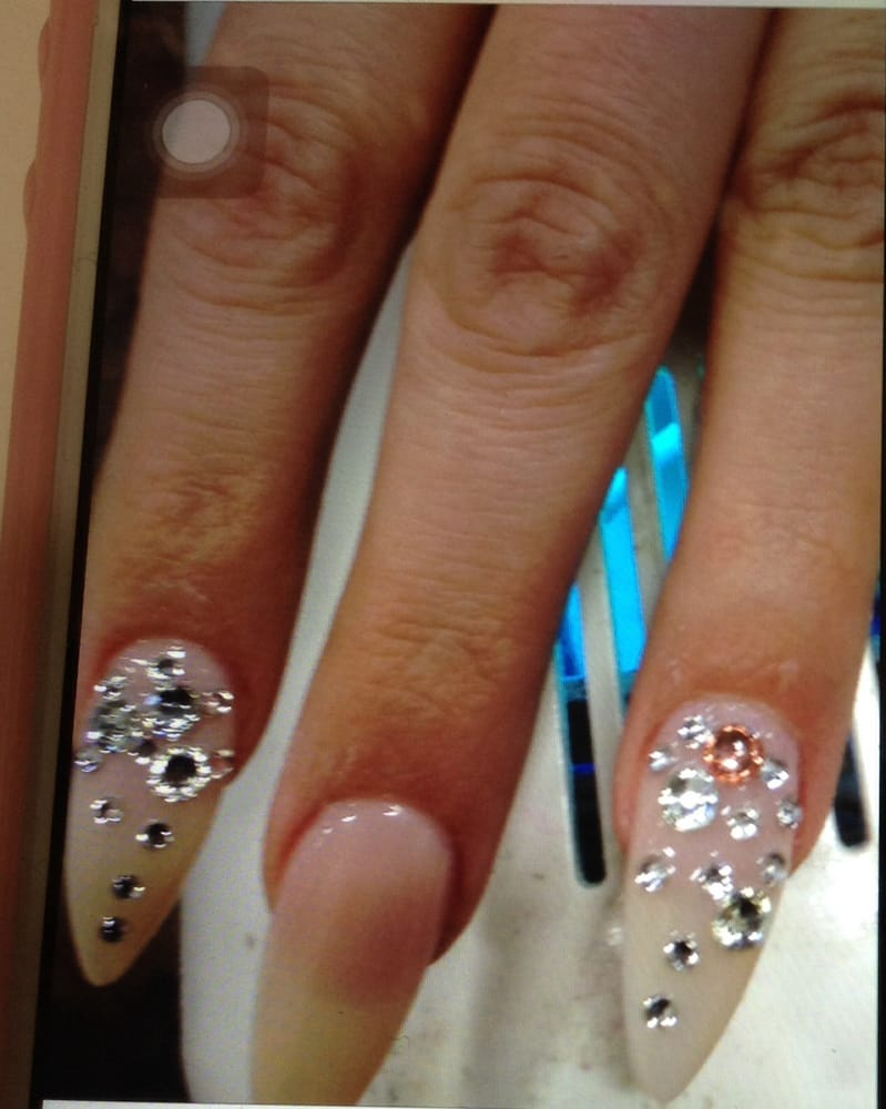 Nail Salons That Do Gel Nails Near Me Awesome Nail