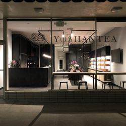 Yoshantea Tea House - Order Online - 207 Photos & 28 Reviews - Tea on tea house floor plans, shed home designs, grain silo home designs,