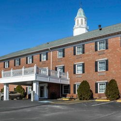 Photo Of Comfort Inn Auburn Worcester Ma United States