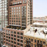Photo Of The Ludlow New York City Ny United States