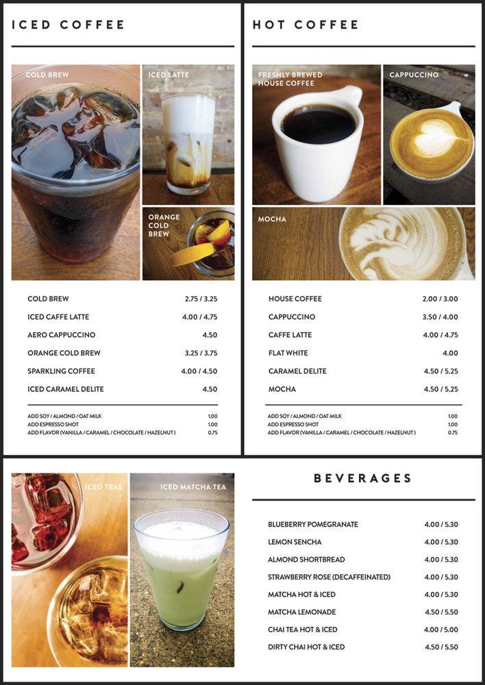 Caffeine Roasters: 2420 W Kennedy Blvd, Tampa, FL