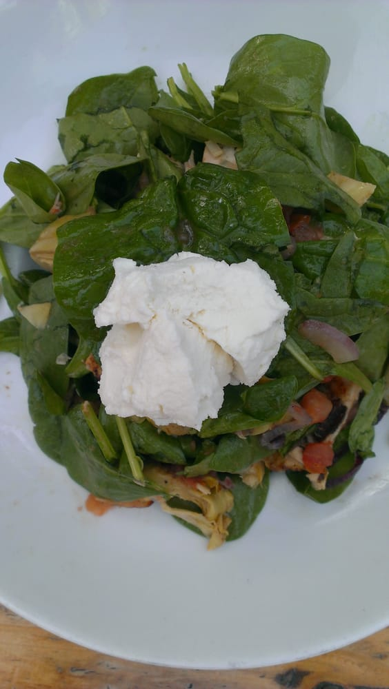 Summer picnic salad yelp for Seasalt fish grill