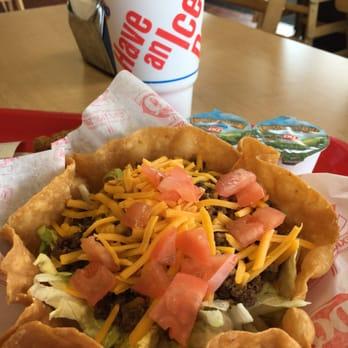 Buffalo Tx Fast Food