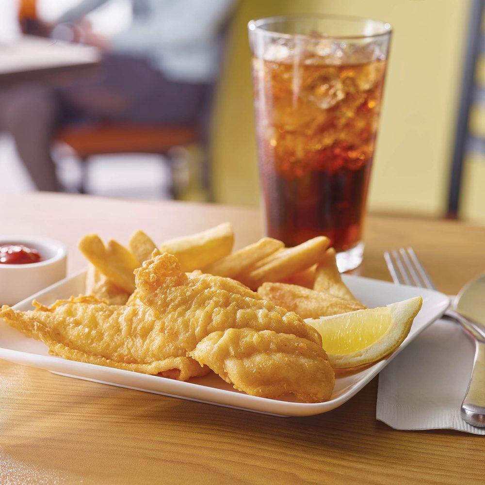 Golden Corral Buffet & Grill: 3240 N. Pleasantburg Drive, Greenville, SC