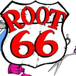 Root 66 hair nail salon coiffeurs salons de coiffure for 307 salon casper wy