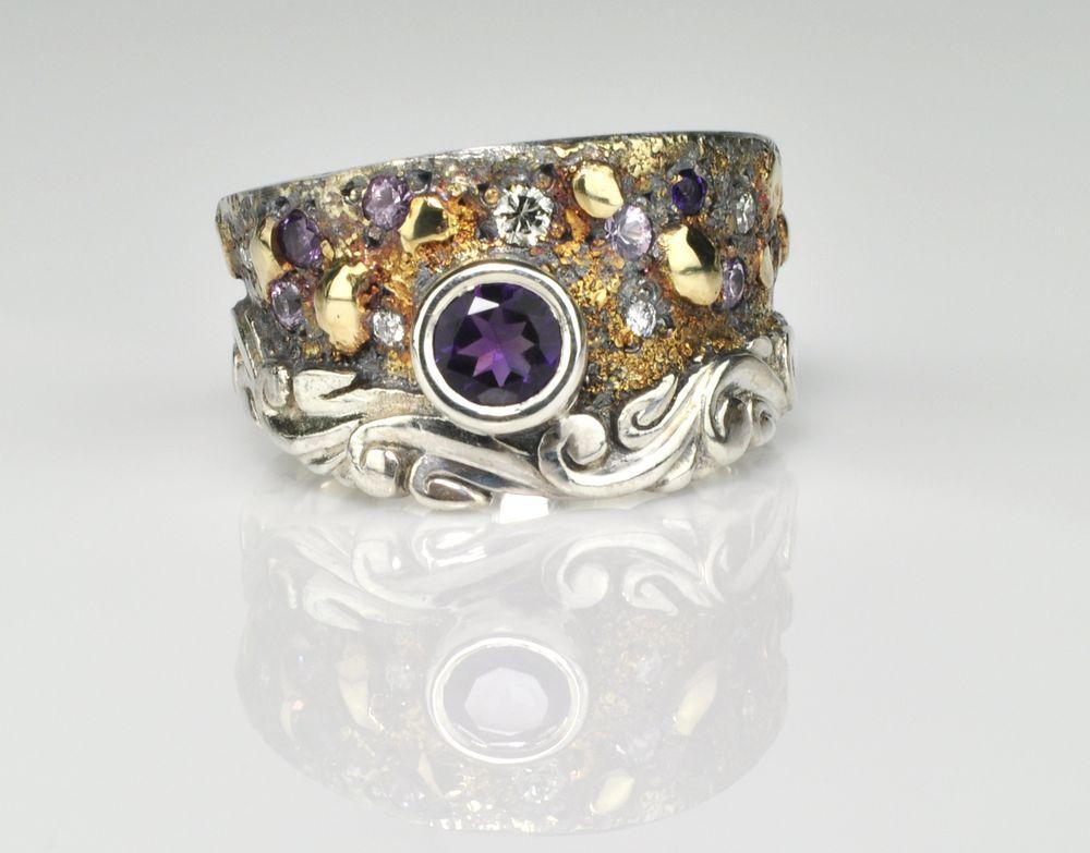 Waylon Rhoads Jewelry: 3236 Broadway, Quincy, IL