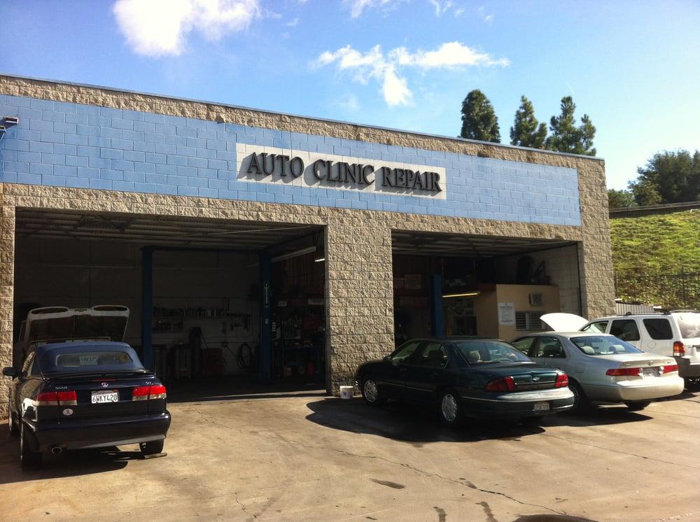 Auto Clinic Repair: 28118 Dorothy Dr, Agoura Hills, CA