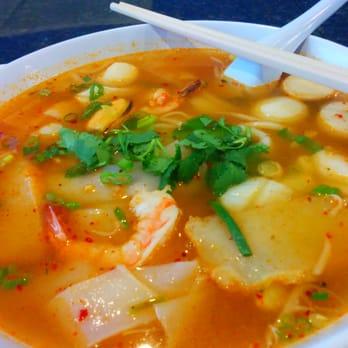 Best Thai Food In Summerlin Las Vegas