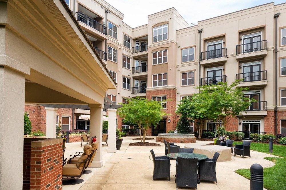 Apartments At The Arboretum 48 Foto Appartamenti 3000 Renaissance Park Plz Cary Nc