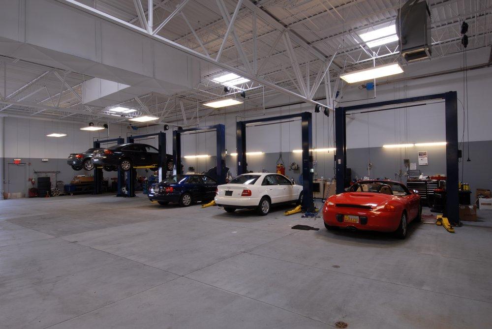 Porsche Oklahoma City