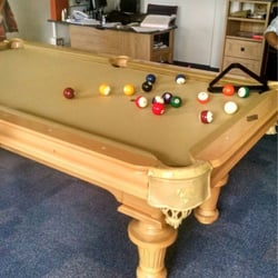 Sergios Pool Table Services Photos Reviews Pool - Billiard table services