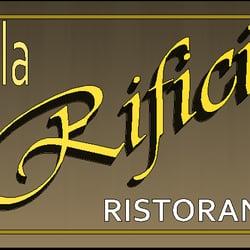 Rifici S Restaurant Absecon Nj