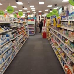 cvs pharmacy 11 reviews drugstores 17 william howard taft rd