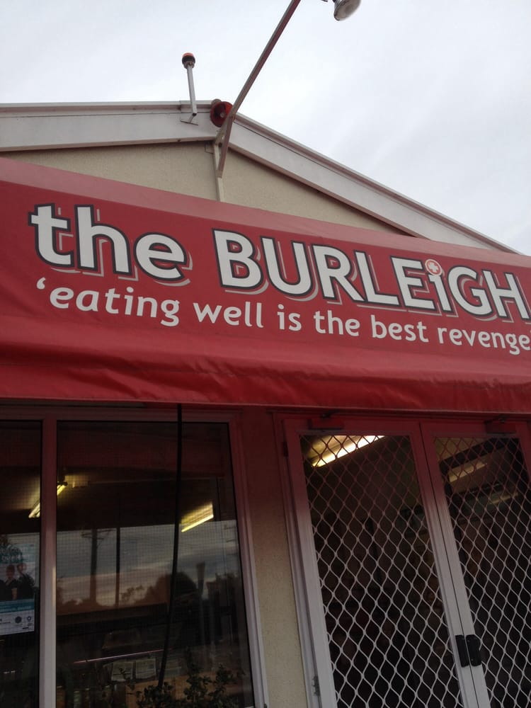 The burleigh blenheim