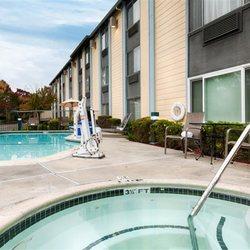 Photo Of Best Western Plus Heritage Inn Benicia Ca United States Pool