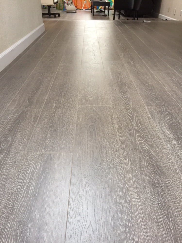 Laminate Flooring Services : Laminate flooring by tri west yelp