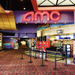 Photo Of Amc Fashion Valley 18 San Go Ca United States