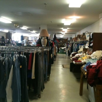 Clothing stores in fayetteville ar