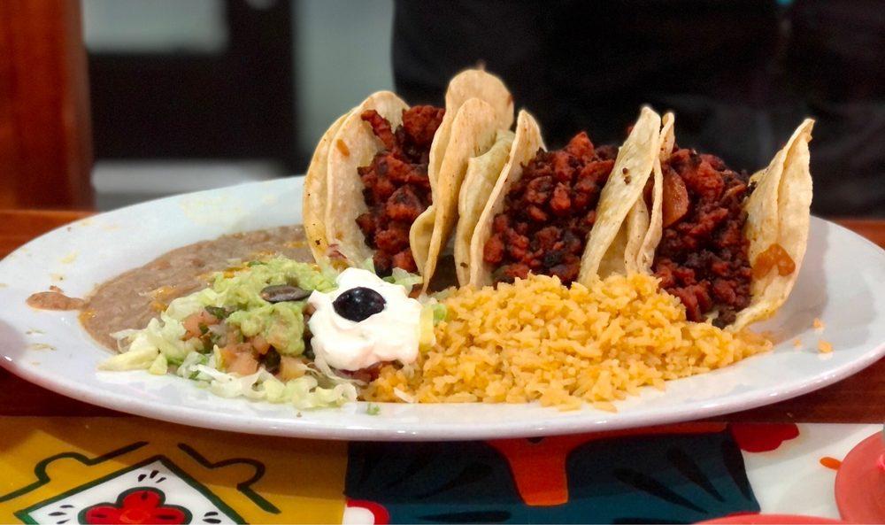 Mi Ranchito Mexican Restaurant: 10949 S Redwood Rd, South Jordan, UT
