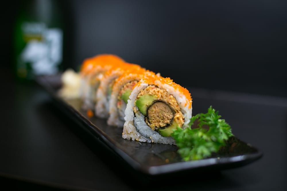 Tokyo Japanese Restaurant & Sushi Bar: 2415 Lime Kiln Ln, Louisville, KY