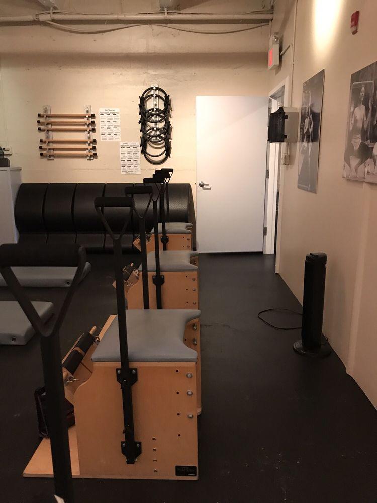 Evolution Pilates: 2 Shore Rd, Port Washington, NY