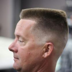 Photo of Clipper Crew Barber Shop - El Cajon, CA, United States. Flat ...