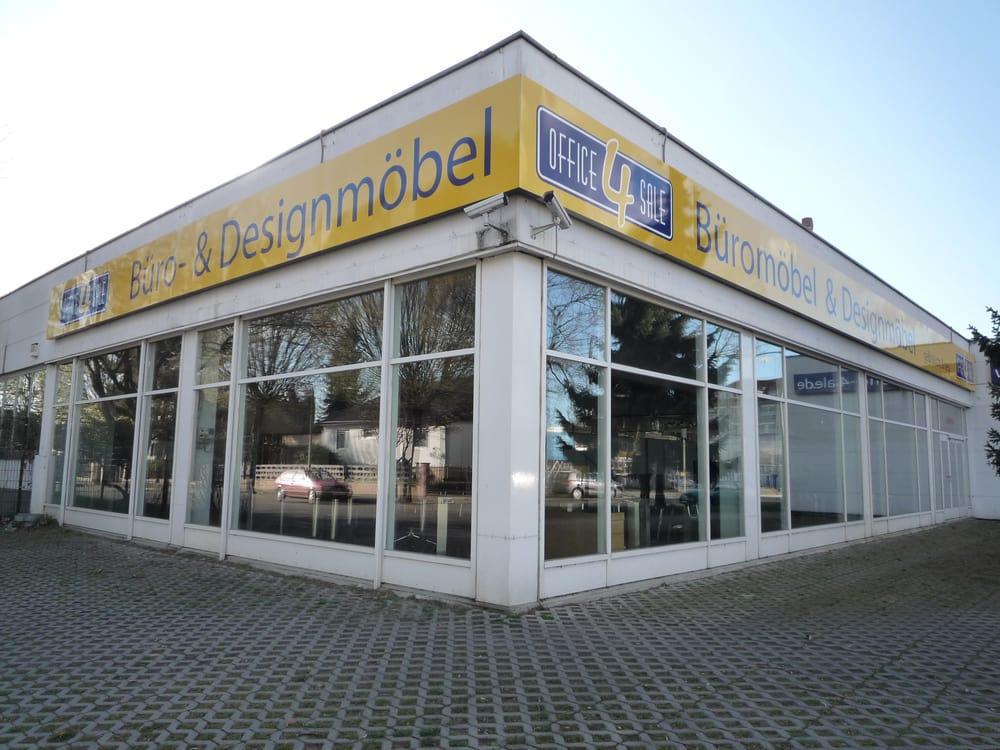 office 4 sale b rom bel gmbh closed 14 photos furniture shops eichhorster weg 64. Black Bedroom Furniture Sets. Home Design Ideas