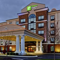 Photo Of Holiday Inn Express Suites Nashville Opryland Tn United
