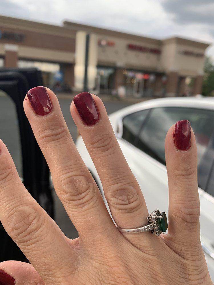 Prestige Nail & Salon: 604 Marketplace Blvd, Trenton, NJ