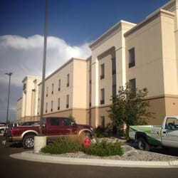 Photo Of Hampton Inn Suites Riverton Wy United States The