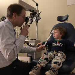 Bend Ophthalmology - Optometrists - 2357 NE Conners Ave, Bend, OR