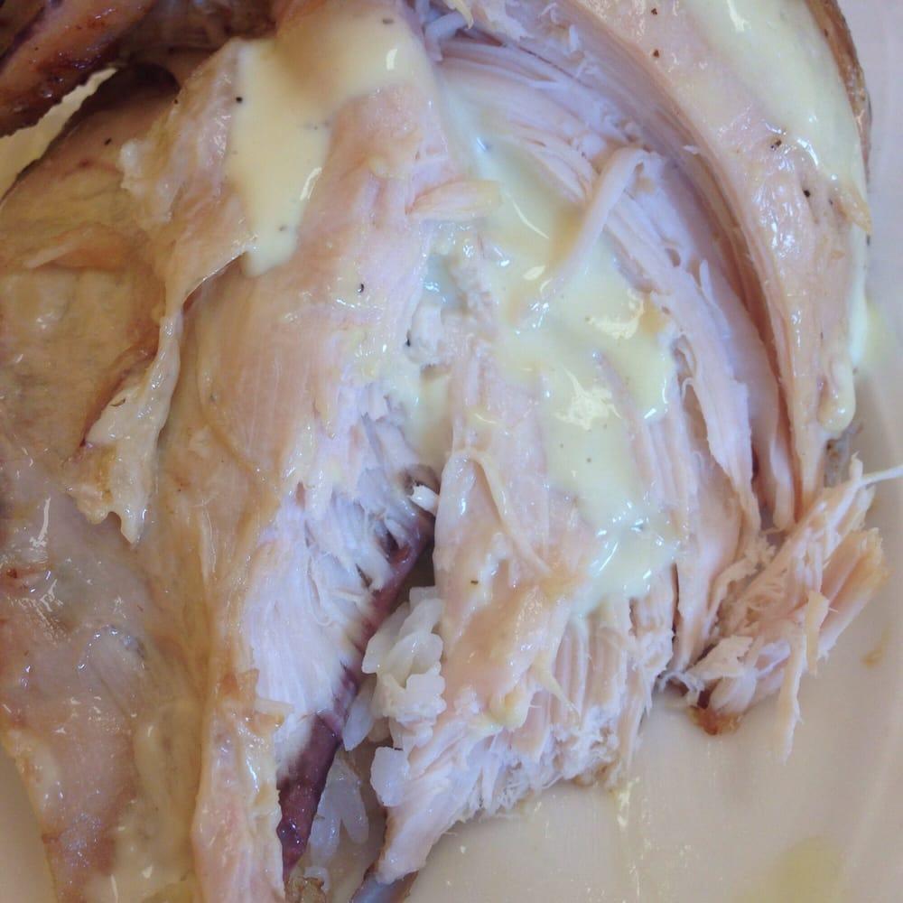 Daniela Peruvian Chicken: 9229 Sudley Rd, Manassas, VA